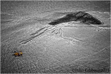 Beach Sculptures 8 by Photo-Joker