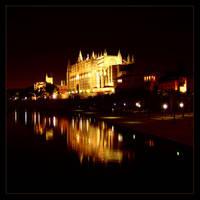 Palma de Mallorca by realmetally