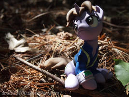 :Commission: A Chance Encounter 2 by dustysculptures