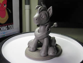 Something different by dustysculptures