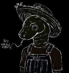 Farmer Boy by CosmicCheeto