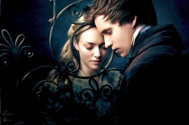 True Love (Les Miserables) by Cozmiclove
