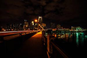 Dark City by Bartonbo