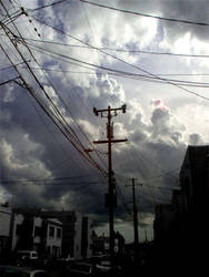 ground meets sky to die by turtlepalooza