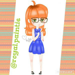 RoyalPaint's Profile Picture