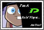 Role play stamp by Autumn-Showers