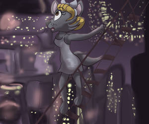 no tears left to cry by Fawnadeer