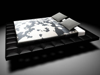 BED by w-i-s-h