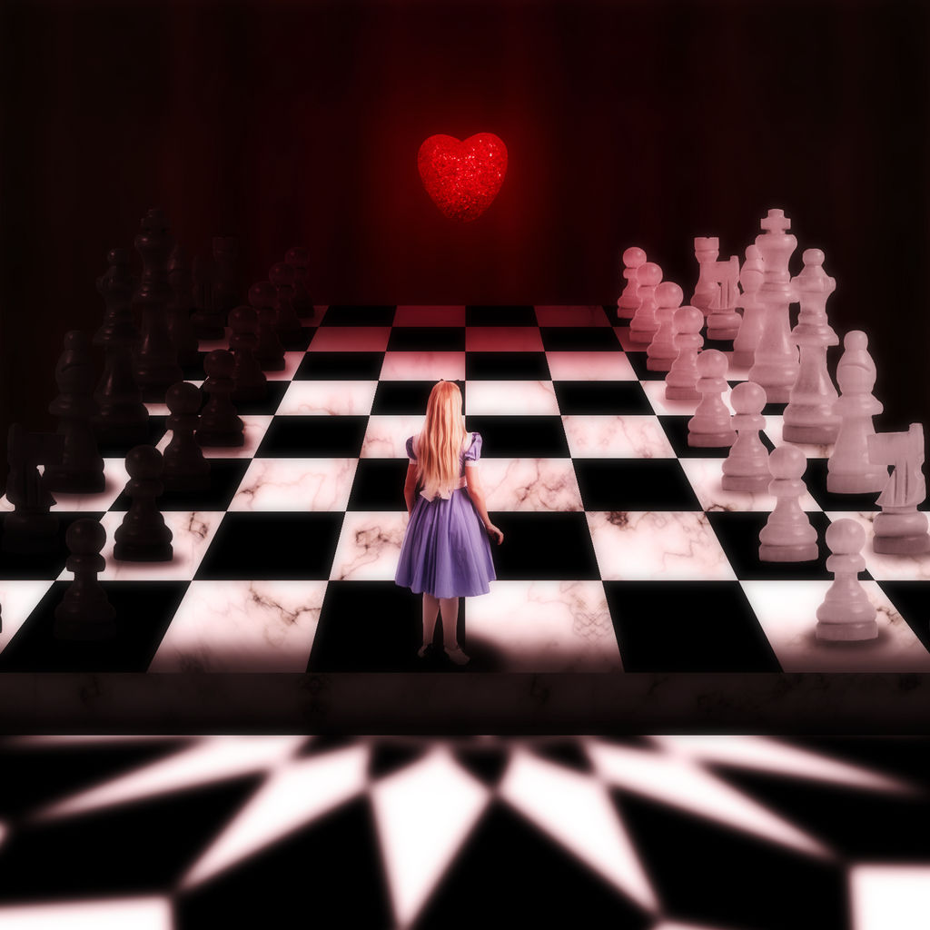 Checkmate by Autumns-Muse