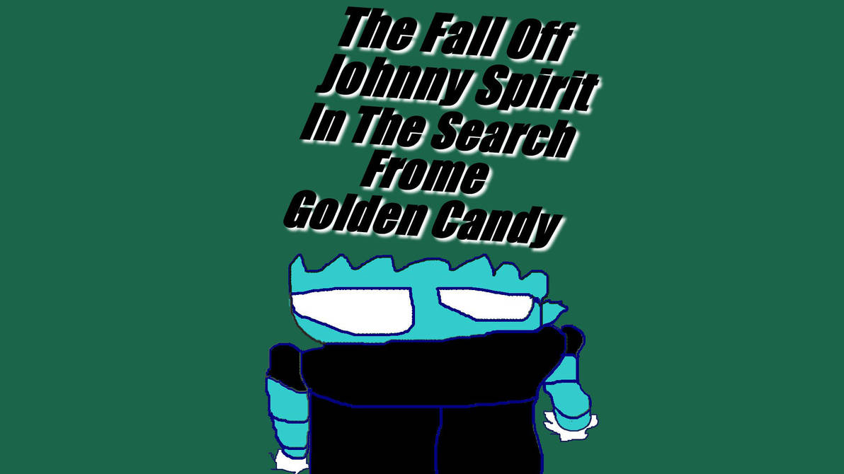 The Fall Off Johnny Spirit by Faozs