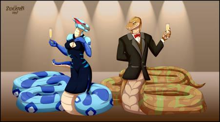 Banquet by SilvergriN-w
