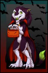 Halloween vampireserg by SilvergriN-w