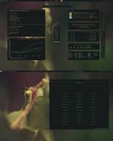 Unix Bream by zstk