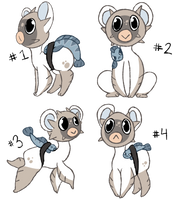 Pumice sketchpage: Tesla-stargrazer commission by TheHumanHeart