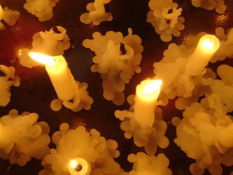 Prayers by samarinda