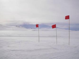 Antarctica by samarinda