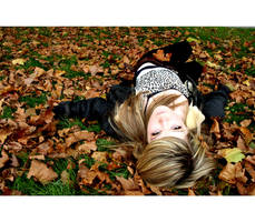 Autumn: Fall. by AgnesVita