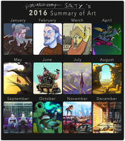 2016 - Art Improvement by saltytowel