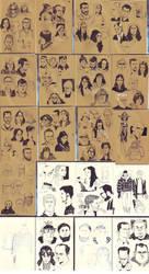 Sketch Dump by saltytowel