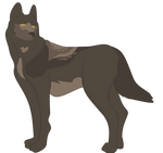 wolf mother where you been? - 250 points - open by getaway-adopts
