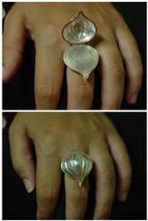 Onion Ring by peanutie