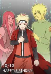 HB Naruto by DaiKai