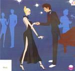 BrandonXMe-Dance With Me? by DestinyLovesShiva