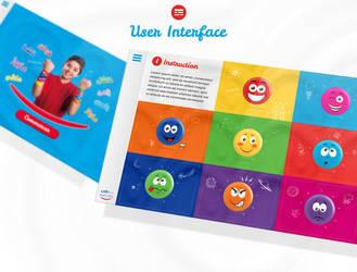 Facebook App Delice Danone by Aymen-Ouertani