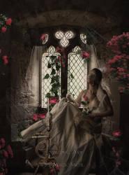 Sleeping Beauty by MagicAngel8773