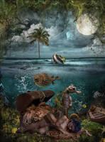 Seaworld by MagicAngel8773