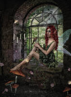 Fairys World by MagicAngel8773