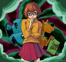 Fanart: Velma by SnapShotDataBase
