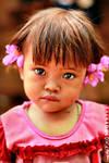 Lil Princess by msendy