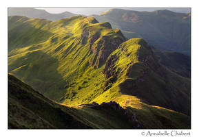 Puy Mary by Annabelle-Chabert