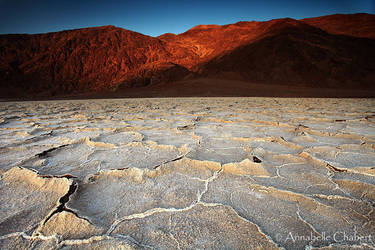 Badwater by Annabelle-Chabert