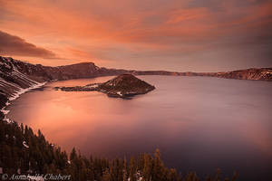 Crater by Annabelle-Chabert