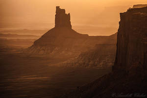Inselberg by Annabelle-Chabert