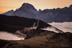 Los Picos de Europa by Annabelle-Chabert
