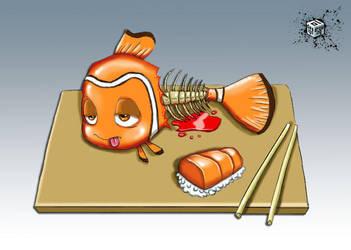 Nemo-badass by ipnoze