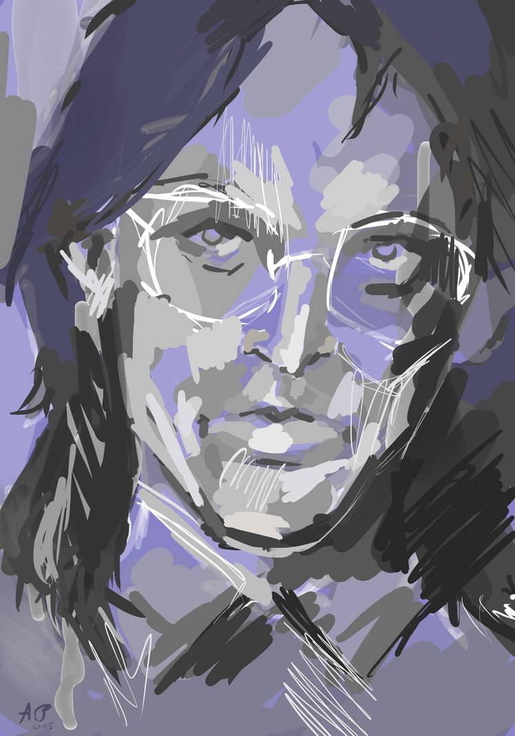 Jeff Porcaro 2 by TheAjsAx