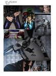unerquited homicide3 by ddeki