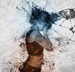 Splatter by Liancary-art