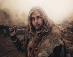 Viking Photography Project by Liancary-art