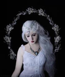 Moon Saga: Full Moon by Liancary-art