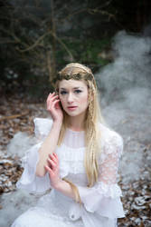 Forest Fairy - Stock by Liancary-art