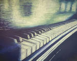 the piano by ellthalion