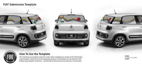 FIAT Drive me Home by Purshue
