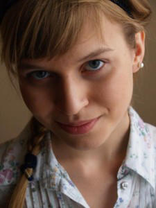 Blondpopaprane's Profile Picture