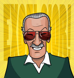 Excelsior! by WesleyRiot
