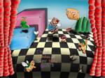 Super Mario Bros 3 by Tom437